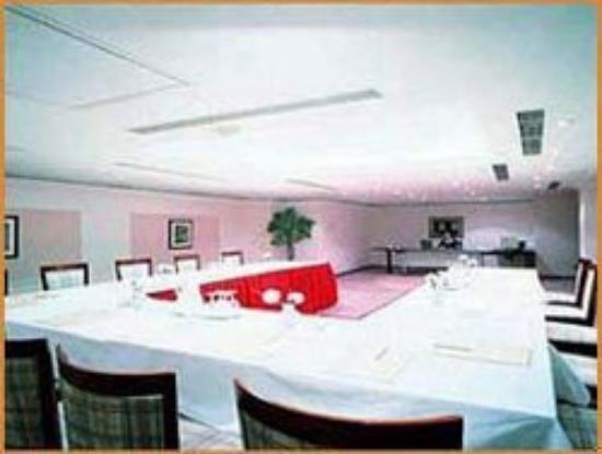 IC Hotels Tetra: Meeting Room