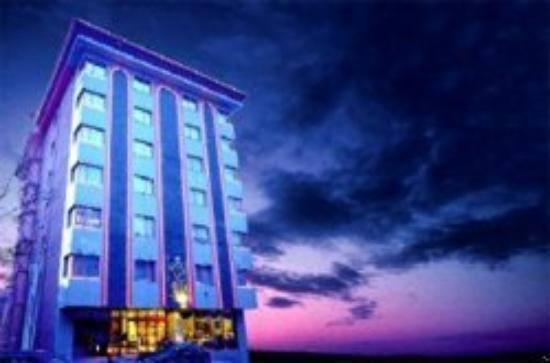 Photo of Tetra Konur Hotel Ankara