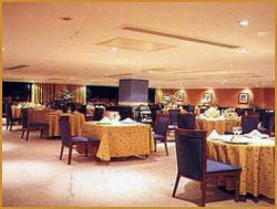 IC Hotels Tetra: Restaurant