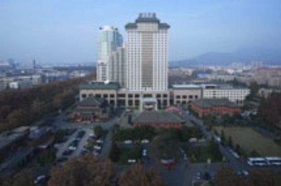 Photo of Zhongshan Hotel (Jiangsu Conference Center) Nanjing