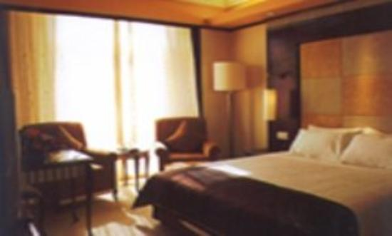 Nan Tong You Fei Hotel: Guest Room