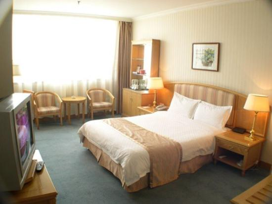 Good World Hotel: Guest Room