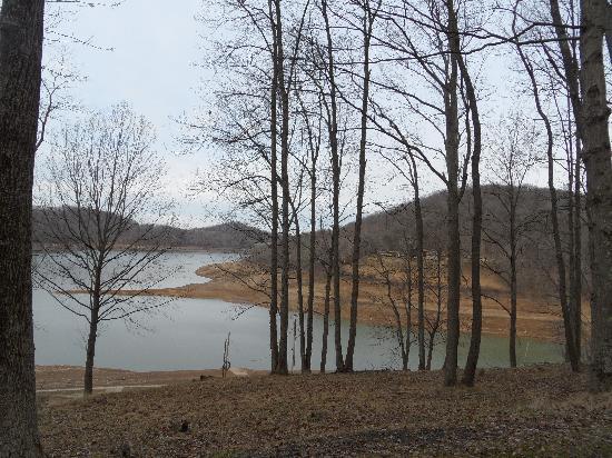 tygart lake wv