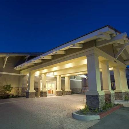 Homewood Suites by Hilton Agoura Hills: Exterior