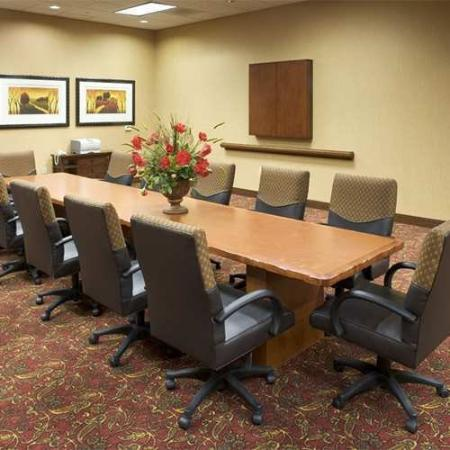 Homewood Suites by Hilton Agoura Hills: Meeting Room