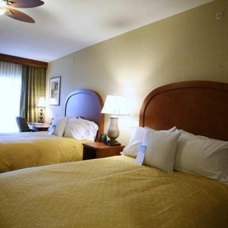 هوموود سويتس باي هيلتون هاجرستاون: Guest Room