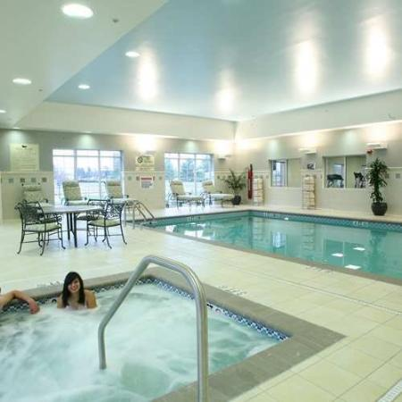 Homewood Suites Hagerstown: Recreational Facilities