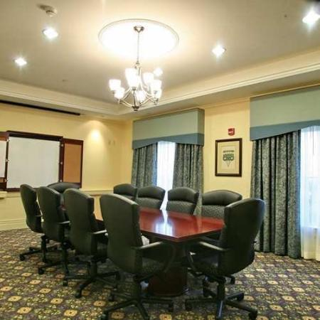 Homewood Suites Hagerstown: Meeting Room