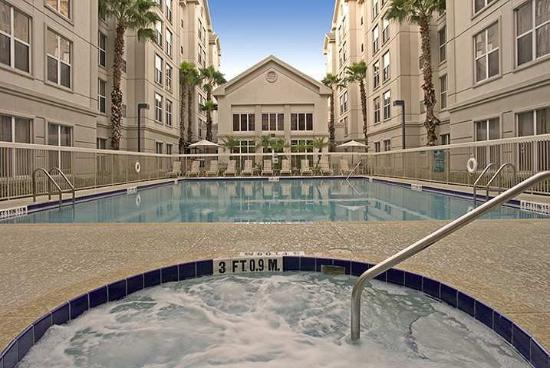 Homewood Suites Orlando/International Drive/Convention Center: Recreational Facilities
