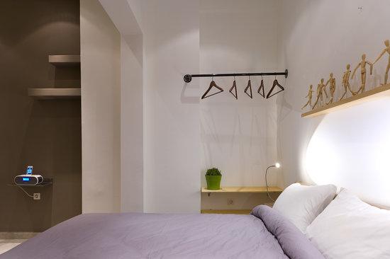 칼라스 버젯 럭셔리 호텔