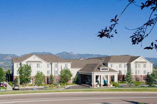 ‪Homewood Suites by Hilton Colorado Springs North‬