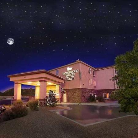 Homewood Suites by Hilton Albuquerque - Journal Center: Exterior