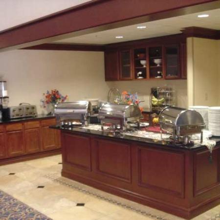 Homewood Suites Brighton : Restaurant