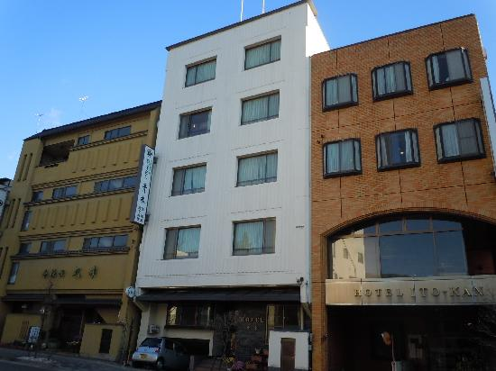 Photo of Hotel Aoki Ina