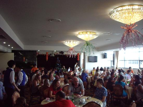 Brookvale Chinese Restaurant: Sunday Lunch-time