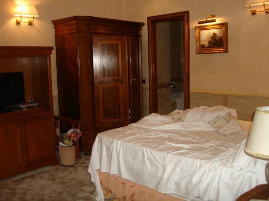 Barocco Hotel: Spacious Suite