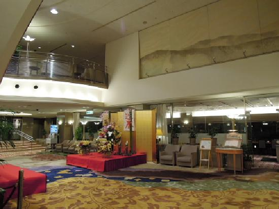Hotel Centnovum Kyoto: 豪華さには欠けますが無難で落ち着ける雰囲気