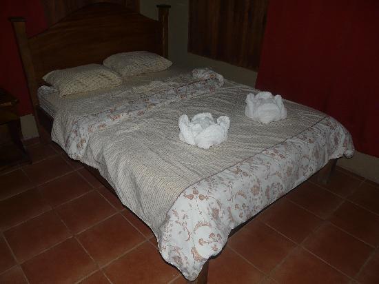 Rinconcito Lodge: Habitación hotel