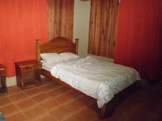 Rinconcito Lodge : Habitación hotel