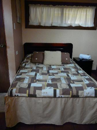 Villa Pacande Bed & Breakfast : Habitación hotel