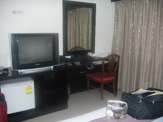 Lub Sbuy Guest House: Room