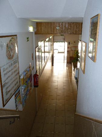 Hotel Sol Algarve: 3