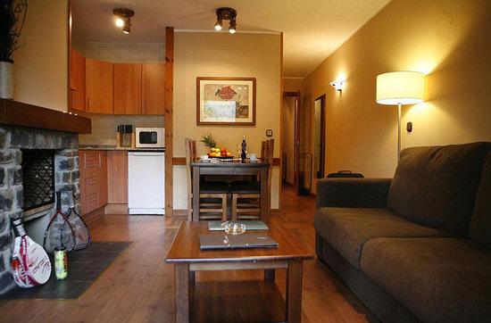 Hotel Anyos Park: Aparthotel AnyosPark