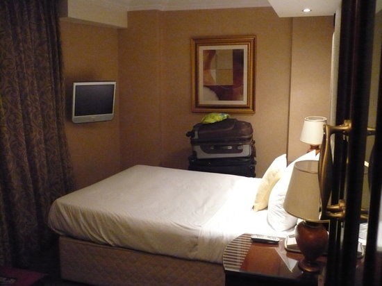 Executive Rooms London Kensington: chambre 614