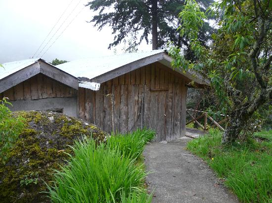 Los Lagos Cottage Inn: Cabañas