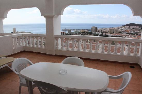 Hollywood Mirage Tenerife: Hollywood Mirage 4