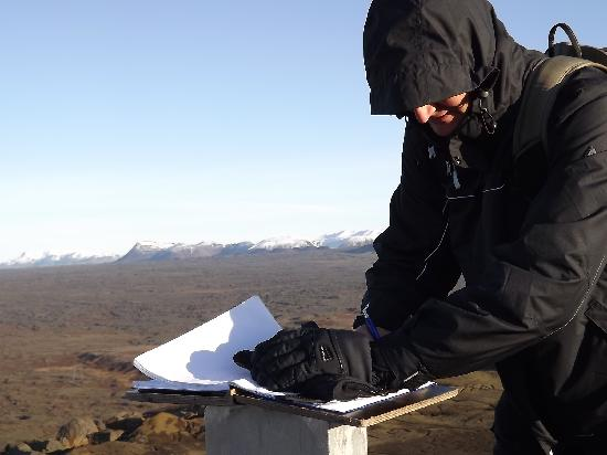Mountain Climbing (Iceland Hiking) - Day Tours: Guestbook