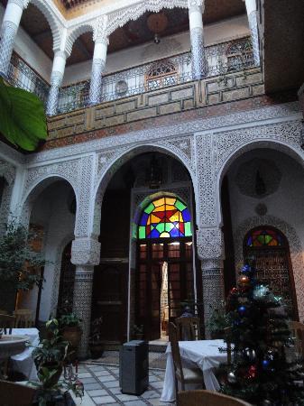 利雅得薩拉酒店照片