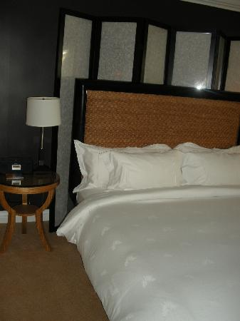 Monarch Beach Resort: Bed