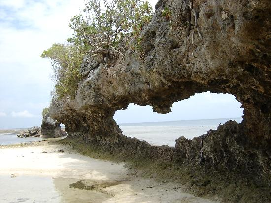 Wangi Wangi Island, Indonesien: Heart of Patuno