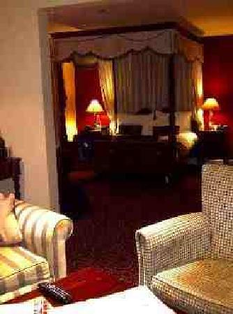 St. Leonards Hotel: Verwood Suite