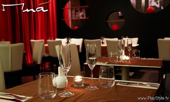 Mua' Lounge Restaurant