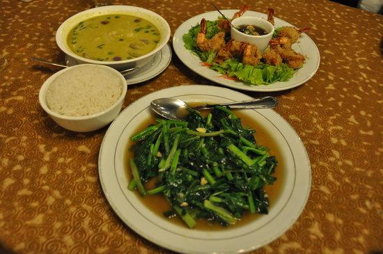 Sabai Sabai Restaurant