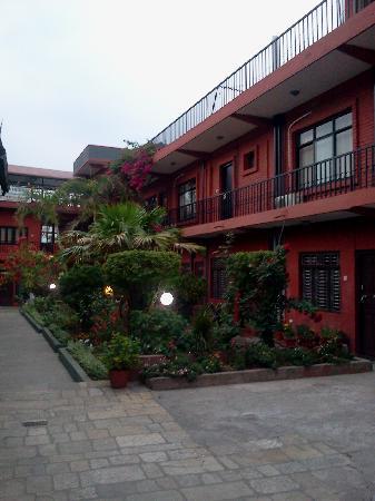 Amrit Guest House