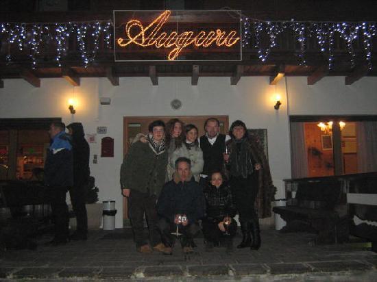Villa Romagna: capodanno 2011\2012