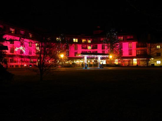 Smarjeske Toplice, Slovenia: Notturno