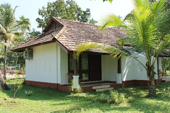 Abad Turtle Beach: the cottage
