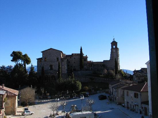 Hotel Della Fonte