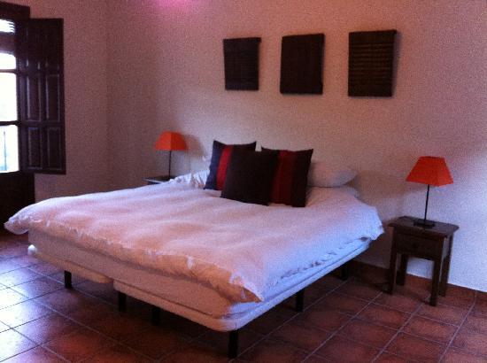 Casa Olea: Almendra room