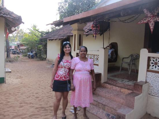 Pedro guest house goa calangute guesthouse reviews - Guest house in goa with swimming pool ...