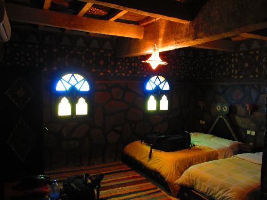 Maison d'hote Rose du Sable: bedroom
