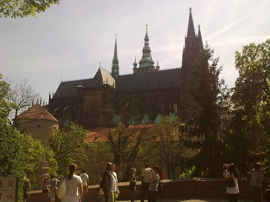 Amazing Walks of Prague - Private Tours