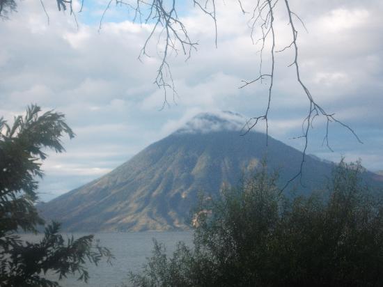 Villa Sumaya: ONE OF THE VOLCANOES NEAR VILLA SUMAYA