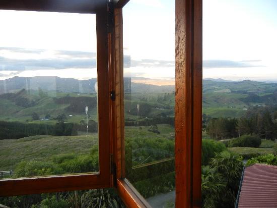 Manawa Ridge: relax