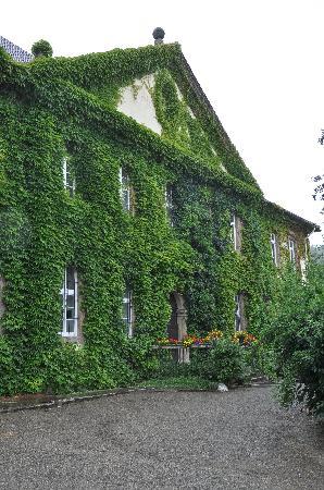 Kloster Hotel Woltingerode: Entrance