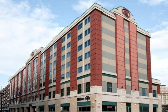 Hilton Scranton & Conference Center Photo